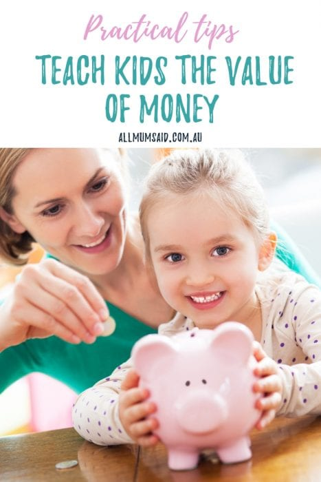 Want to teach #kids about smart finances but don't know where to start? Here are some practical #finance tips that you can apply in your own home. #money #moneysavingideas #personalfinance