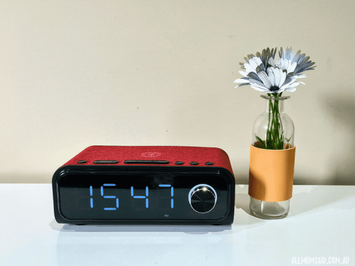 Laser 4-in-1 Bluetooth speaker review