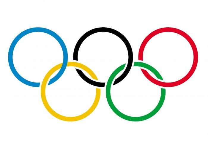 Olympic Inspired Activities To Do With Kids | Olympic rings