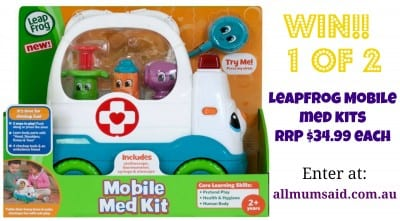 win med kit