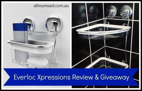 Everloc Suction Systems Xpressions range