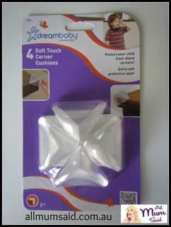 Dreambaby safety products