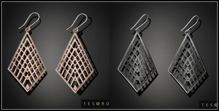 Tesoro Jewellery review