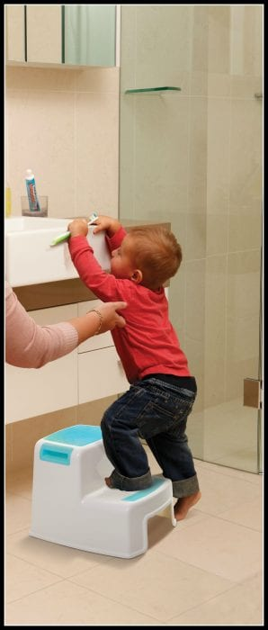 dreambaby step stool review