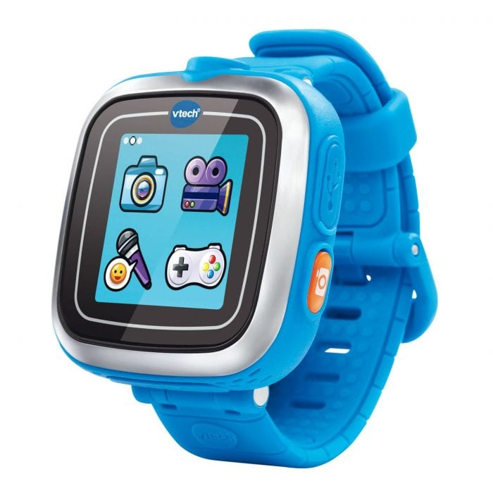 Vtech toys review - kidizoom watch