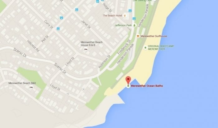 Family Portrait Hotspots | Newcastle | All Mum Said | Merewether