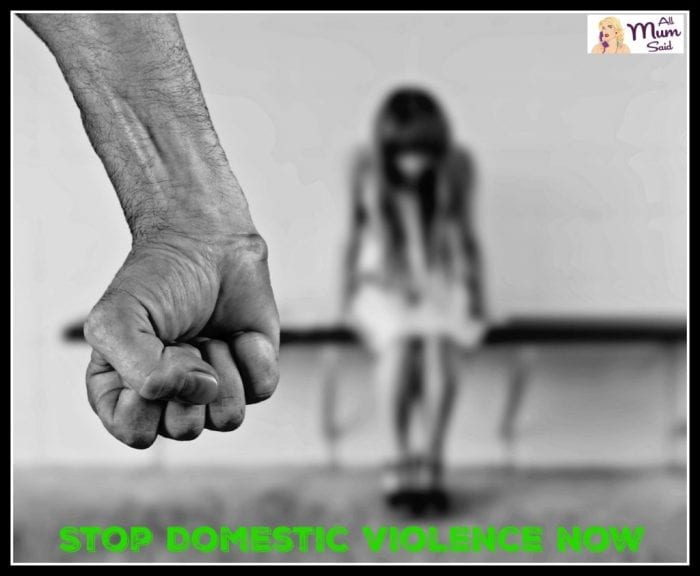 How To Leave A Domestic Violence Relationship