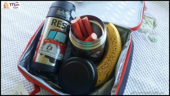 Thermos back to school lunchbox