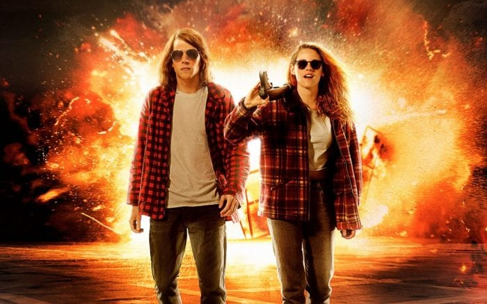 American Ultra review