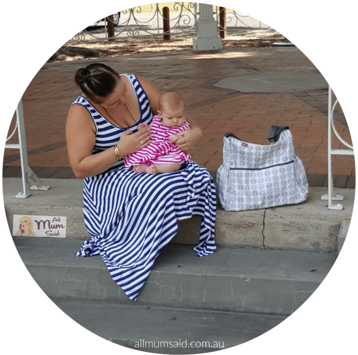 nappy bag checklist