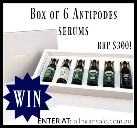 antipodes serum range