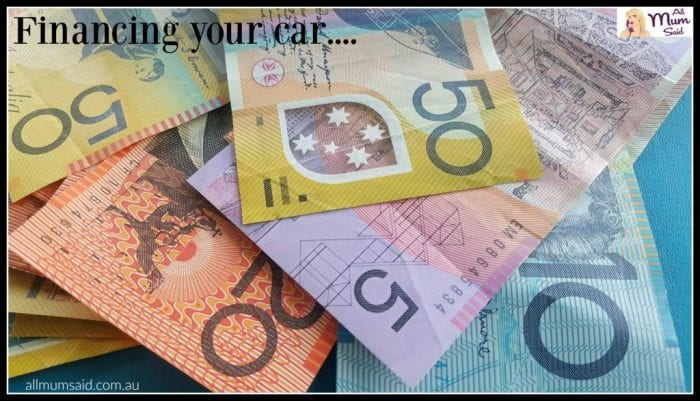 How To Be Financially Smarter When Buying A Car