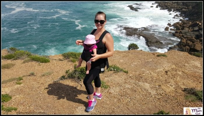 Keeping fit as a mum