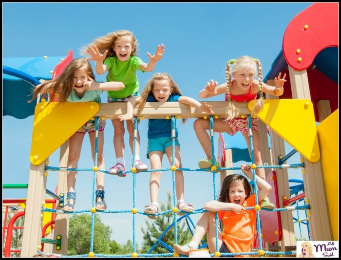 Hunter Valley playgrounds for kids | Hunter Valley with kids | cheap things to do with kids