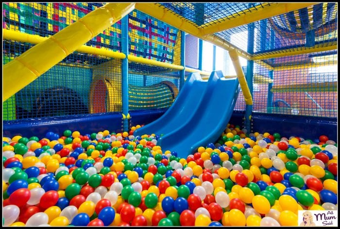 kid friendly cafes Hunter Valley | Hunter Valley indoor playgrounds
