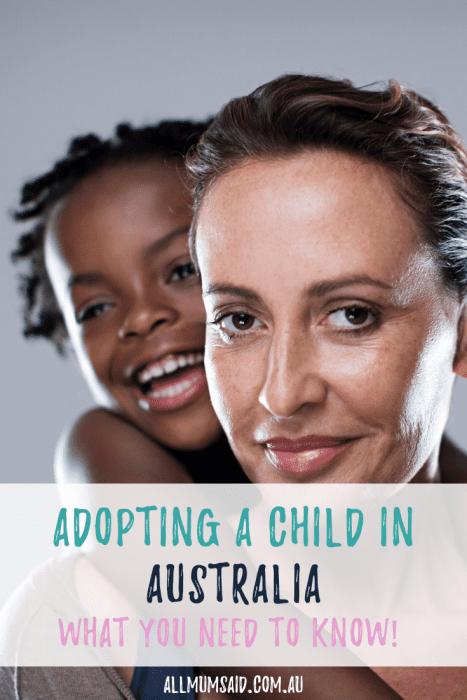 Considering adoption to complete your family? Here are the steps to adopting a child in #Australia! #adoption #family #parenting #legaladoption #baby #kids