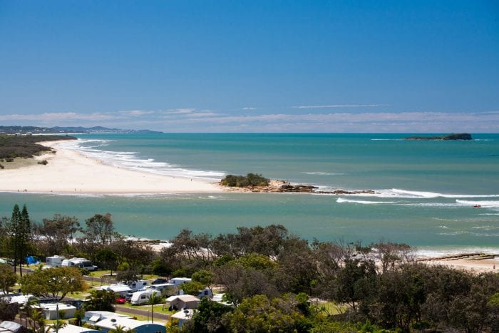 Things to do in Maroochydore with kids - Maroochydore twin waters