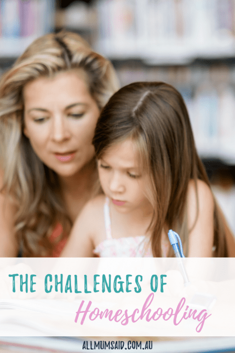 Thinking about distance learning for your child? CLICK HERE to find out some of the challenges of #homeschooling.