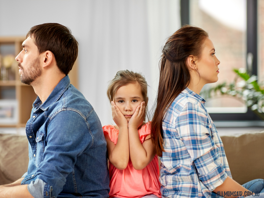 how Parents Can Help Their Children Cope with Separation
